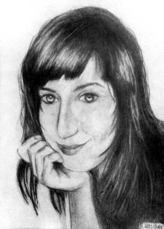 Portrait of Alice